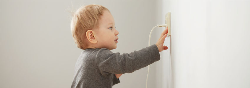 Bebekler için evdeki tehlikeler nelerdir?