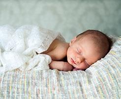 Bebek Ürünlerinde Neden Müslin Kumaş Tercih Edilmeli?