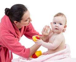 Bebek Kulak Çubuğunun Yapısı Nasıl Olmalı?