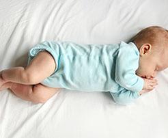 Güvenli Uyku için Faydalı Bebek Ürünleri