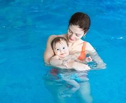 Bebek Yüzme Simidinin Yapısı Nasıl Olmalı?