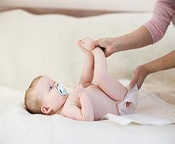 Bebek Alt Değiştirme Örtülerinin Faydaları Nelerdir?