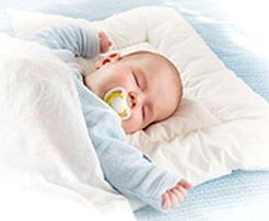 Bebek yastığının yapısı ve özellikleri nasıl olmalı?