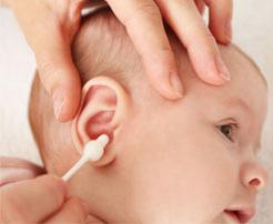 Bebeklerde kulak çubuğu kullanılabilir mi?