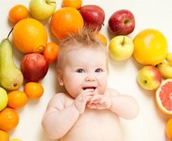 Meyve Emziğine Hangi Meyveler Konulabilir?