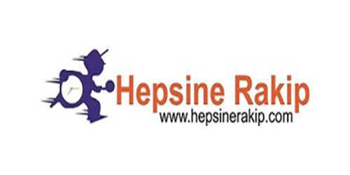 HEPSİNE RAKİP