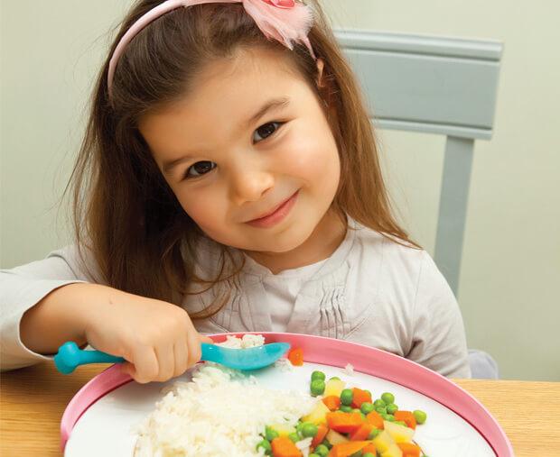 Beslenme Yardımcısı