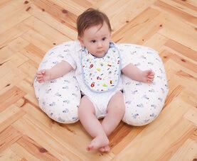 Bebe Önlüğü - 2'li Set