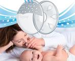 Göğüs Kalkan Seti ve Ultra Yumuşak Destek Yastıkları