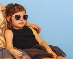 Kietla ''Crayzg-Zag Sun 4-6 Rozz