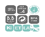 Kietla DiaboLa T1 0-18 ay